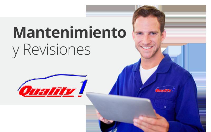 mantenimiento y revisiones quality1